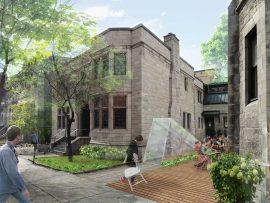 Montreal's Le Livart, image via la Shed