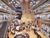 Melbourne School of Design, Moriyama Prize, Image by Peter Bennetts