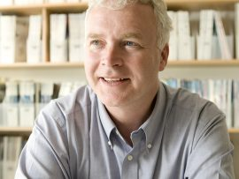 Michael Heeney. Photo via Bing Thom Architects