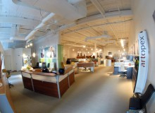 Quebec-based Artopex offers a full range of office products under one roof.