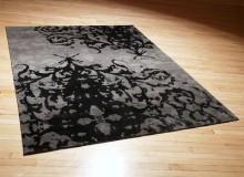 Creative Matter's award-winning Rory Platinum carpet.