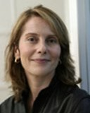 Working at The Museum of Modern Art in New York since 1994, Paola Antonelli is now a senior curator in the Architecture and Design department.