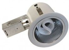 BAZZ's recessed lamps are Energy Star certified.