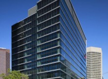 Cohos Evemy integratedesign's Bankers Court Office Tower took top honours in its Urban Architecture category.