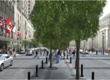 Front Street Plaza - Union Station Master Plan, Toronto Planning & Urban Design: Office for Urbanism