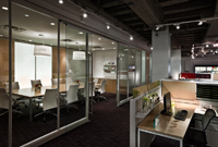 Acme Architectural Walls has been a leader in the New York market for demountable office partitions for over 50 years, specializing in critical design sensitive solutions desired by architects and designers.