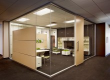 Allsteel Inc., headquartered in Muscatine, IA, designs, builds and delivers award-winning workplace furniture solutions.