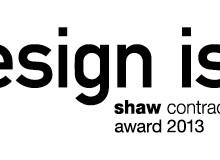 The Shaw Contract Group Design Is...Award is a leading competition that asks entrants to define design through the challenges, process and results of their projects.