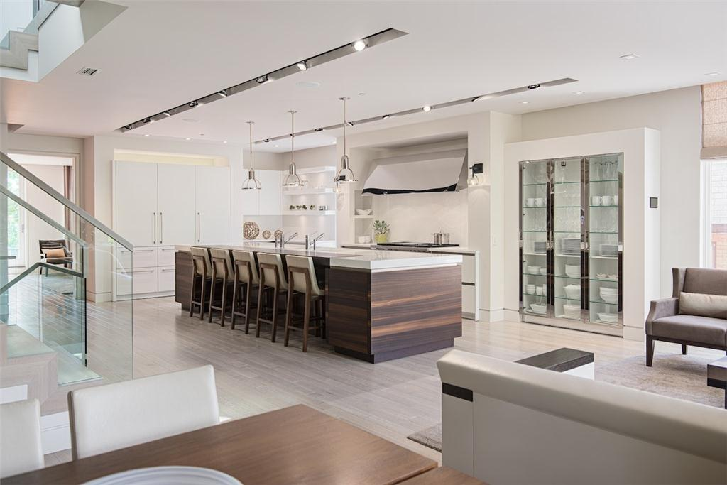 Canadian Among Winners Of Kitchen Design Contest Canadian
