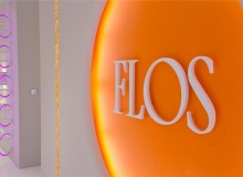 Inform Contract is the exclusive dealer of FLOS Soft Architecture in BC, Canada. Residential consumers can also purchase FLOS lighting through Inform Interiors' showroom at 50 Water Street. Photo by Michael Young