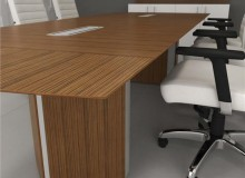 Artopex is a leading manufacturer of office furniture, offering everything under one roof including wood and laminate casegoods, systems furniture, seating and storage