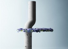 Vase by Studio David Thulstrup