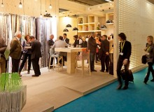 Heimtextil takes a new approach: 'Theme Park' and trend prognosis for 2015/2016 presented