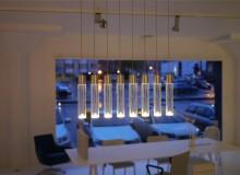 Archilume lighting: P8 light