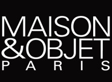 Maison & Objet Paris is held in January and September
