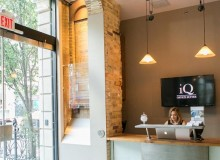iQ Office Suites is opening its second shared office location - at 250 University Ave. in Toronto's vibrant downtown district