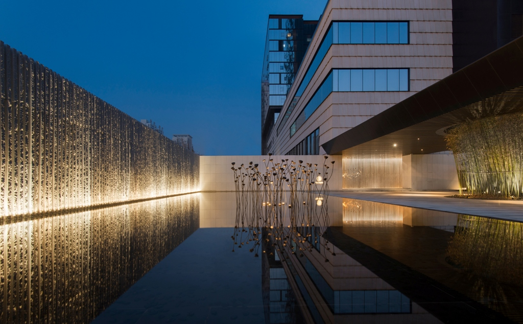 Winners of the premier asia hotel design awards for Design hotel awards