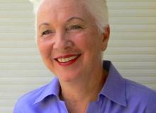 Distinguished Alumni - Designer Donna Cummings (AOCA, 1967)
