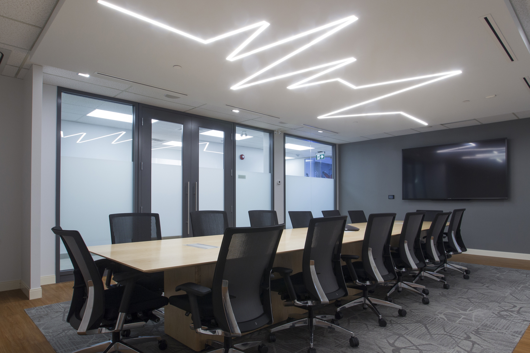 office lighting solutions. InShare Office Lighting Solutions