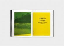 "Foscarini presents Ritratti (""Profiles"" in Italian), a new book created in collaboration with top European creatives"
