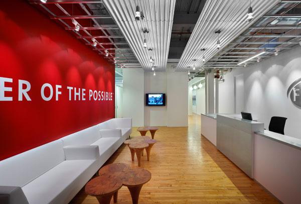 12th Annual Best Of Canada Design Competition Canadian Interiors & Ad Agency Office Interior Design | Psoriasisguru.com