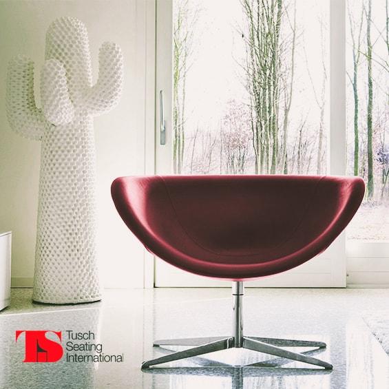 Designer Furniture Warehouse: Toronto's Tusch Seating Announces Designer Furniture
