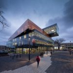 Halifax Central Library. Photographer: Adam Mørk.