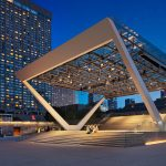 Nathan Phillips Square Revitalization. Photo: Steven Evans