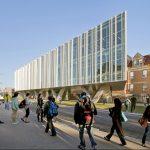University of Manitoba ARTlab. Photo: Patkau Architects.