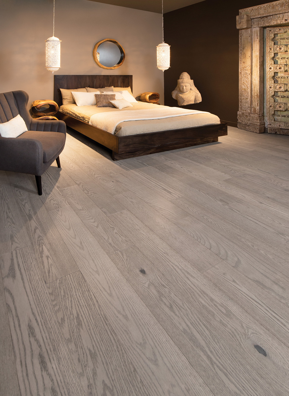 Mirage Expands Hardwood Flooring Collection