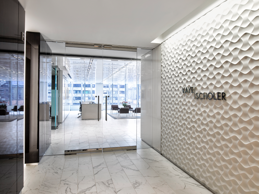 Two Canadian Projects Win Ceramics Of Italy Tile