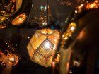 Tom Dixon - Melt & Etch. Photo credit: Le Studio Luminaires