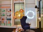 Tom Dixon Lighting, Furniture & Accessories. Photo credit: Le Studio Luminaires