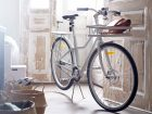 The IKEA SLADDA bicycle Red Dot Award 2016: Best of the Best. Will be available in stores across Canada this October 2016. (CNW Group/IKEA Canada).