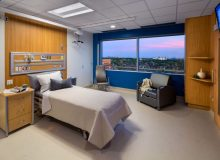 Humber River Hospital. Photo courtesy of PCL Constructors Canada Inc.