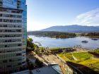 Owner's Suite View. Photo credit: Fairmont Pacific Rim