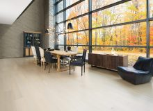 Red Oak Cape Cod, Admiration Collection. Photo credit: Mirage Hardwood Floors