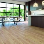 TORLYS Smart Floors's CorkWood Designer and CorkWood Elite lines.