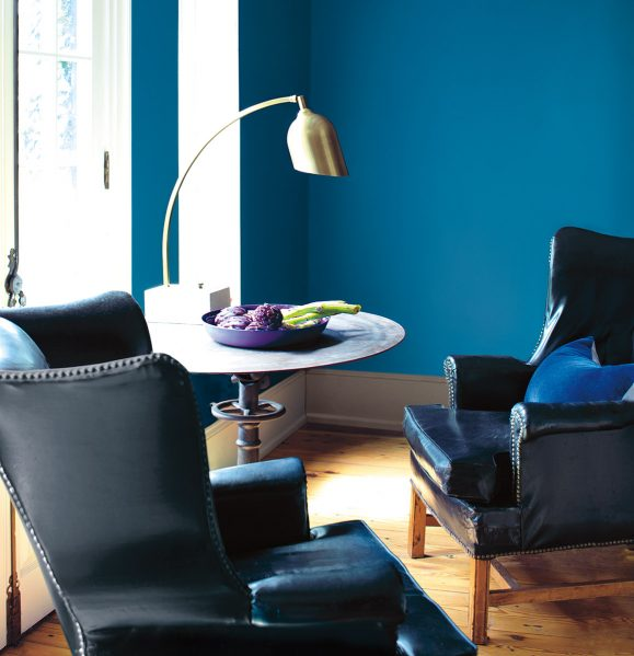 benjamin moore launches century paint collection in canada. Black Bedroom Furniture Sets. Home Design Ideas
