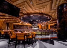 Borracha Mexican Cantina, Studio Munge, Las Vegas, Green Valley Ranch Resort