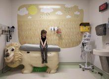 Just for Kids Clinic, CODAworx, Diamond Schmitt, Toronto