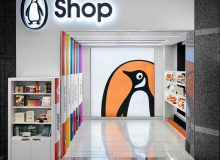 Penguin Shop, figure3, ARIDO Awards