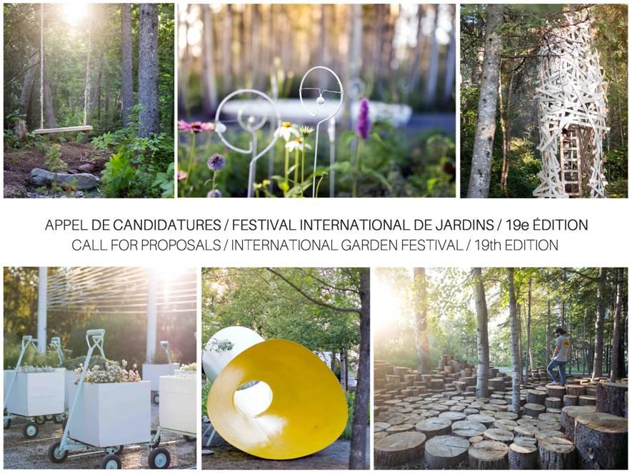 International Garden Festival, Reford Gardens