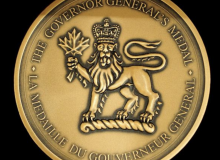 Governor General's Medals in Architecture