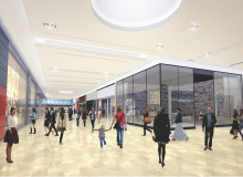 Hillcrest Mall, Richmond Hill, Oxford Properties, MMC