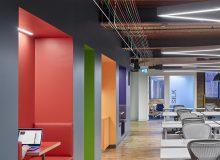 Slack Toronto, Dubbeldam Architecture + Design