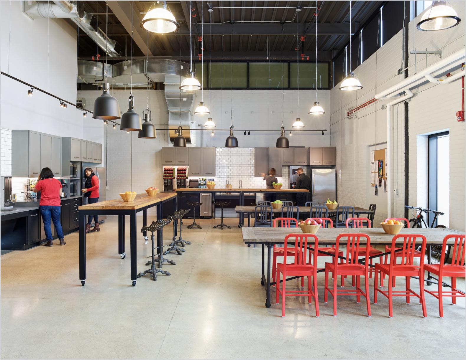 Quadrangle Architects, Stereo D, Toronto