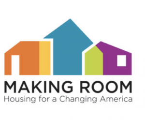 Making Room, Housing for a Changing America