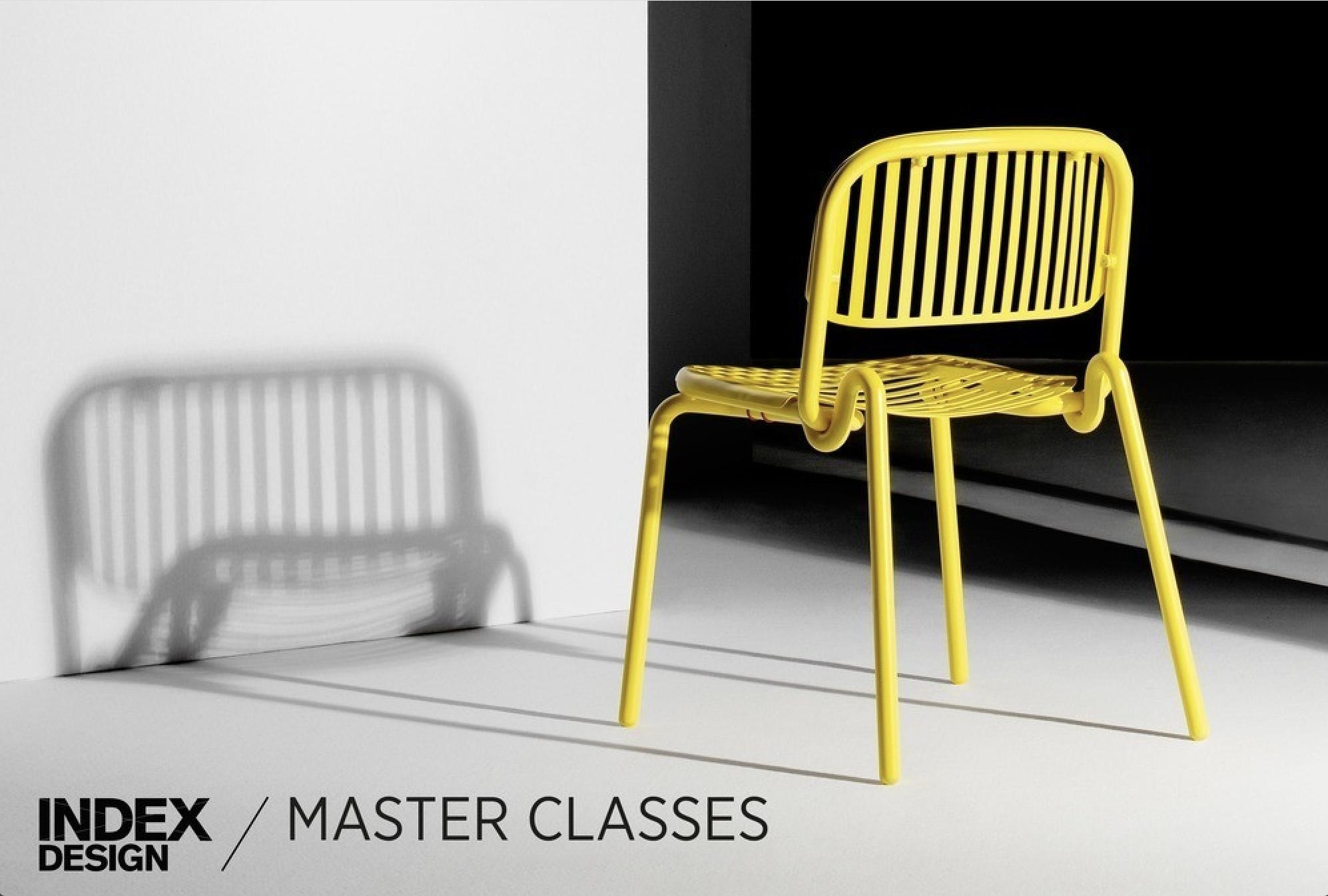Index-Design Master Classes