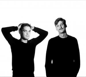 Index-Design, Nathanaël Désormeaux and Damien Carrette